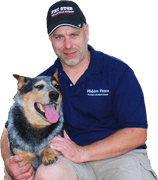 mike-and-dog